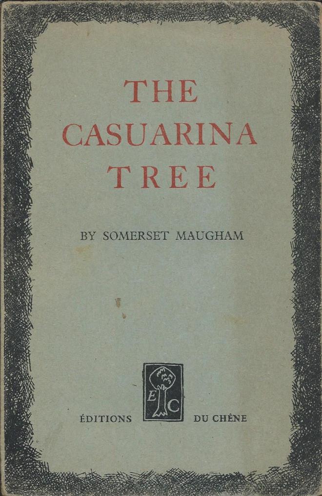 Editions du Chene The Casuarina Tree